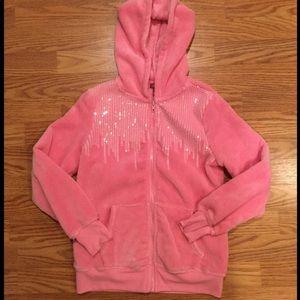 Girls Arizona Jacket